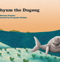 Dhum the Dugong