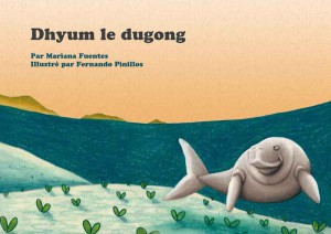 Dhyum le dugong